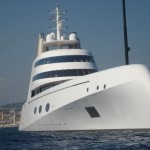 """A"" anchored in Cannes"